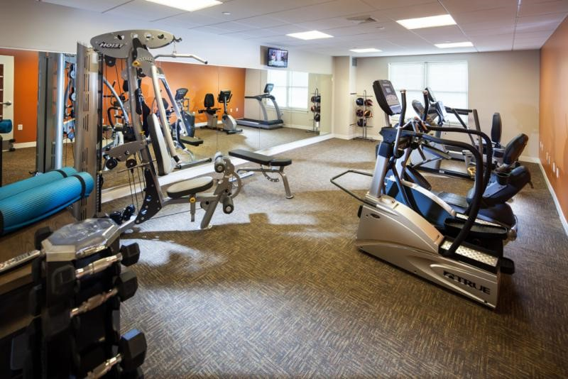 coolidge-fitness-room
